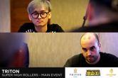 Triton Super High Roller : Yong Wai Kin vainqueur pour 2 millions, Bryn Kenney 2e pour une année à 5 millions