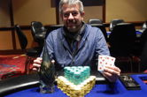 Alan Findlay Wins the 2016 Seneca Fall Poker Classic $300 NL for $19,546