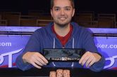Matthew Donaldson Wins HPT Ameristar St. Charles ($132,917)