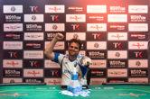 2016 WSOPC Caribbean: Daniel Azancot Halts Holiday to Play, Wins WSOP Circuit Ring