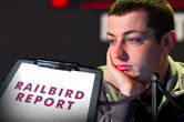 "The Railbird Report: ""Tom Dwan Is Not Kidnapped and Not Part of the Triads"""