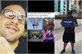 Tweet, Tweet, Bad Beat: U.S. Presidential Election Mania