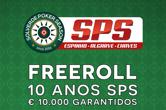 10 Anos Solverde Poker Season - Freeroll €10.000 14 e 15 Dezembro '16