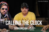 Calling the Clock with Shaun Deeb Sponsored by KO Watches