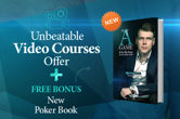 2016 PokerNews Holiday Gift Guide #5 - My Poker Coaching Advanced Video Courses + FREE Bonus