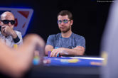 Hand Analysis: You River the Nuts -- Bet Big or Small?