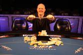 Walt Lustgraaf Wins HPT Ameristar Kansas City ($111,370)