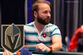Vegas NHL Franchise Name Announced; Negreanu Comments on His Role