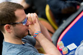 Saving a Few Behind: Jonathan Little Makes a Not-Quite All-In River Bet