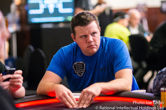 Hand Review: Matt Affleck Leads the Flop with a Set