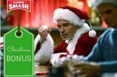 CasinoSmash's 'Christmas Cash Countdown' Begins!
