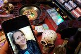Sofia Lövgren Shares Poker Tips During Her PokerNews Instagram Takeover