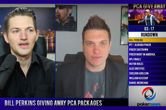WATCH: TABLE TALK with Joey Ingram and Doug Polk Episode 3