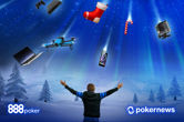 888poker Offers Three Value-Packed Promotions For the Holidays
