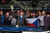 Prague : Leon Tsoukernik gagne l'ultime Super High Roller de l'histoire de l'EPT pour 741.100€, Podium pour Charlie Carrel et Juha Helppi