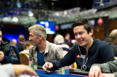 Johnny Lodden Among Leaders After Day 1a of EPT Prague Main Event