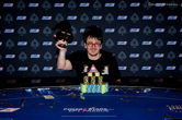 Isaac Haxton Wins the PokerStars EPT Prague €25,500 Single-Day High Roller for €559,200