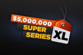 The 888poker Super XL Series is Coming Jan. 19