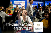 Top 10 Stories of 2016, #5: William Kassouf Dominates ESPN