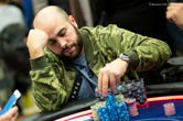 EPT Prague Money Bubble Bursts With Chouity Leading