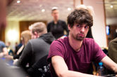 Sergi Reixach Wins the Third €25,550 Single-Day High Roller for €217,550