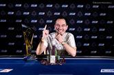 EPT Prague HR 10.300€ : La photo de la victoire pour William Kassouf, le jackpot pour Patrick Serda