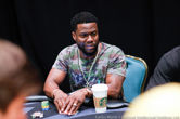 Poker and Comedy: Kevin Hart Among the Super High Rollers