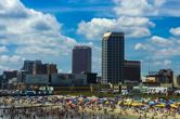 Inside Gaming: Atlantic City Casinos Show First Yearly Increase in a Decade