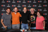 Luc Greenwood Wins 2017 PokerStars Championship Bahamas $25,750 High Roller; Nick Petrangelo Runner-Up