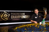 Christian Harder Wins the First-Ever PokerStars Championship Bahamas for $429,664