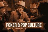Poker & Pop Culture: John Wayne Keeps the Game Square