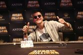 Jens Lakemeier Wins AUD$55,695 in Event #7 of Aussie Millions