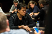 Aussie Millions $25,000 Challenge: Chen Leads After Day 1