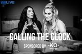 Calling the Clock with Kara Scott Sponsored by KO Watches