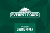 Win Big Money Weekly in Everest Poker's €12,500 Twister Races