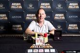Adrian Stone Wins Aussie Millions $1,150 Terminator (AUD$43,275)