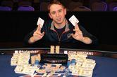 Michael Hahn Wins HPT Ameristar East Chicago ($190,417)