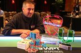 Michael Graffeo Wins WPTDeepStacks Main Event at LHPO ($290,687)