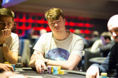 PokerStars Festival London: Joe Johnson Leads Final Five in High Roller