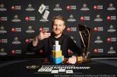 PokerNews Podcast 429: Jason Koon Advocates a Poker-Life Balance