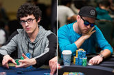 Hand Review: Would You Fold a Set Deep in This Tournament?