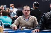 PokerStars Festival London Attracts Enormous Field, James Mitchell Leads