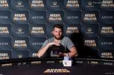 Nick Petrangelo Wins the Aussie Millions ANTON Jewellery $100,000 Challenge for AUD$882,000