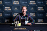 Terry Schumacher Beats David Yan to Win Aussie Millions Short Handed Event