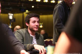 PokerStars Festival London: Just 24 Remain, Alexis Fleur Leads