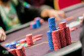 Live Poker Tournaments in the UK and Ireland in February