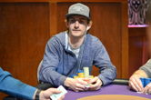 Michael Smith Tops Winter Super Stack Main Event Day 1b