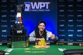 En route vers son premier titre WPT, Daniel Weinman réalise le hero-call de 2017  (vidéo)