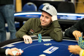UK & Ireland Online Poker Rankings: Leonard Reclaims Top Spot