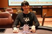 Former 'Loose Cannon' Nadya Magnus Wins WSOPC High Roller